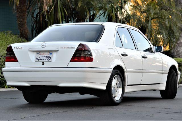 1999 Mercedes-Benz C230 KOMPRESSOR Reseda, CA 12