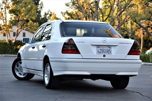 1999 Mercedes-Benz C230 KOMPRESSOR Reseda, CA 1