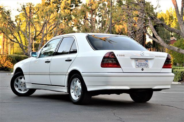 1999 Mercedes-Benz C230 KOMPRESSOR Reseda, CA 15