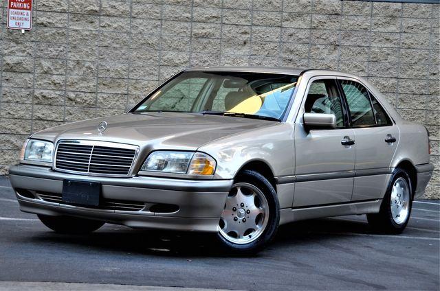 1999 Mercedes-Benz C230