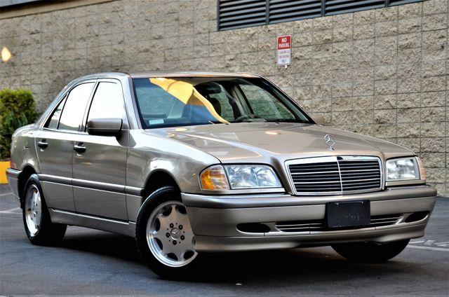 1999 Mercedes-Benz C230 in Reseda, CA, CA 91335
