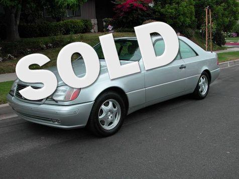 1999 Mercedes-Benz Cl500 CL-Class,  Stunning, Californian! in , California