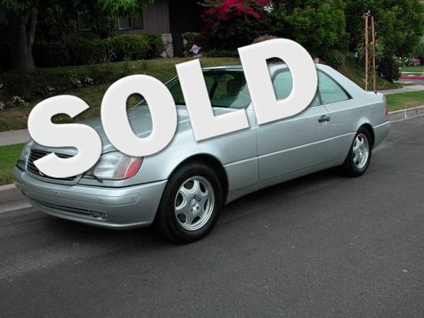 1999 Mercedes-Benz Cl500 CL-Class,  Stunning, Californian! in , California