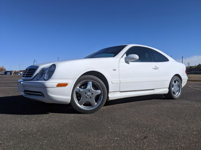 1999 Mercedes-Benz CLK430   Fultons Used Cars Inc  in , Colorado