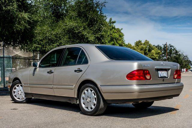 1999 Mercedes-Benz E300 Reseda, CA 6