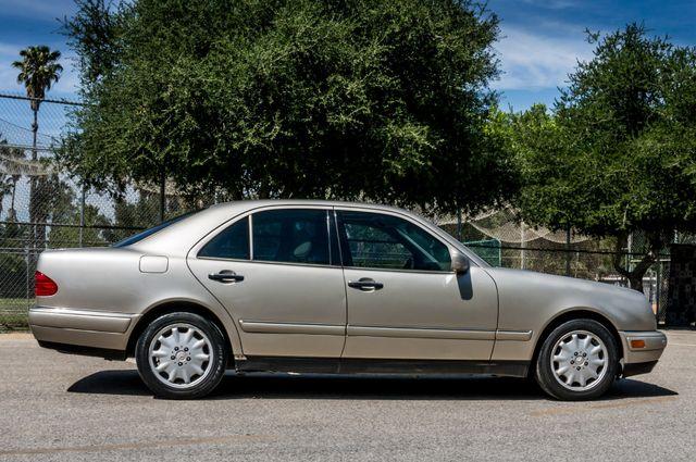 1999 Mercedes-Benz E300 Reseda, CA 5