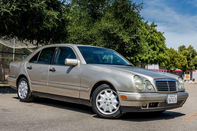 1999 Mercedes-Benz E300 Reseda, CA 3