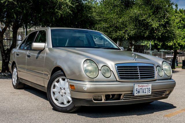 1999 Mercedes-Benz E300 Reseda, CA 40