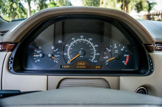 1999 Mercedes-Benz E300 Reseda, CA 15