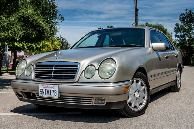 1999 Mercedes-Benz E300 Reseda, CA 37