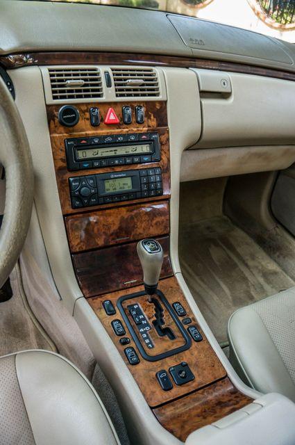 1999 Mercedes-Benz E300 Reseda, CA 21