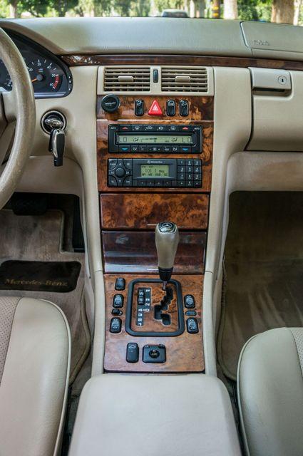 1999 Mercedes-Benz E300 Reseda, CA 20