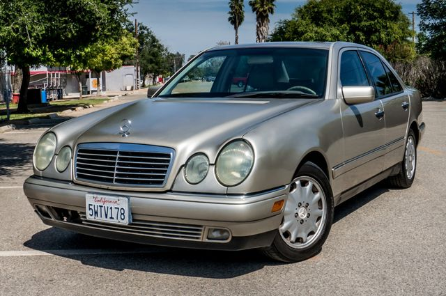 1999 Mercedes-Benz E300 Reseda, CA 38