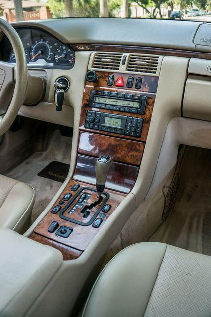 1999 Mercedes-Benz E300 Reseda, CA 19