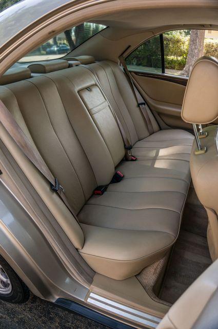 1999 Mercedes-Benz E300 Reseda, CA 28