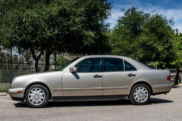 1999 Mercedes-Benz E300 Reseda, CA 4