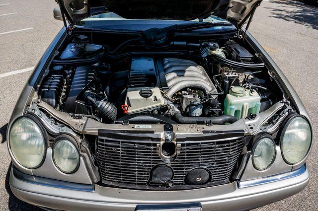 1999 Mercedes-Benz E300 Reseda, CA 34