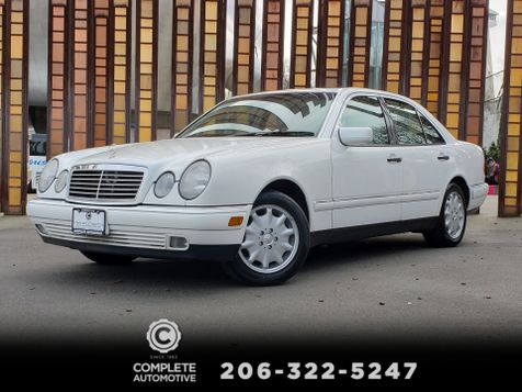 1999 Mercedes-Benz E320 4Matic  3 Owner Low Miles Local History All Wheel Drive  in Seattle