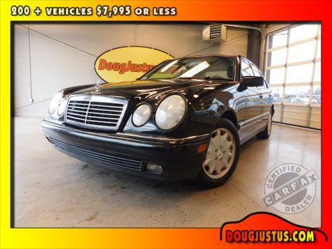 1999 Mercedes-Benz E320 E320 in Airport Motor Mile ( Metro Knoxville ), TN