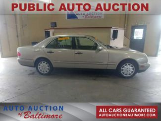 1999 Mercedes-Benz E320  | JOPPA, MD | Auto Auction of Baltimore  in Joppa MD