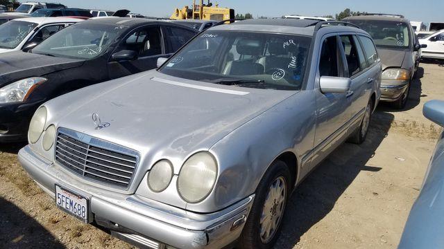 1999 Mercedes-Benz E320 in Orland, CA 95963