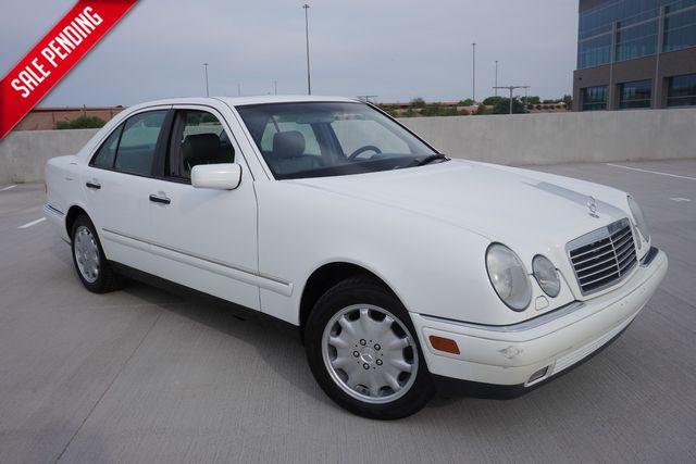 1999 Mercedes-Benz E320 in Tempe, Arizona 85281