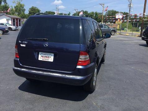 1999 Mercedes-Benz M Class @price | Bossier City, LA | Blakey Auto Plex in Shreveport, Louisiana