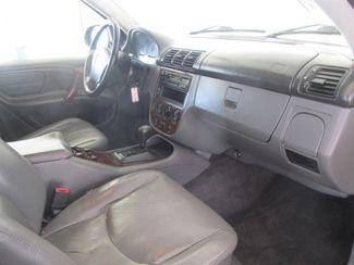 1999 Mercedes-Benz ML320 Gardena, California 8