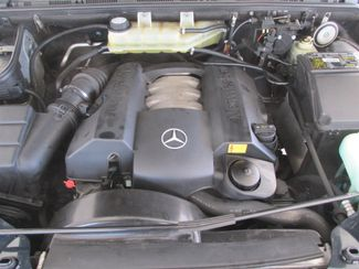 1999 Mercedes-Benz ML320 Gardena, California 15
