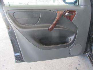 1999 Mercedes-Benz ML320 Gardena, California 9