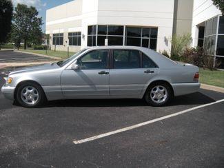 1999 Mercedes-Benz S500 Chesterfield, Missouri 3