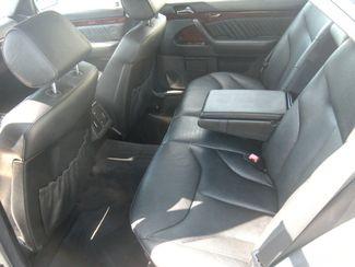 1999 Mercedes-Benz S500 Chesterfield, Missouri 14