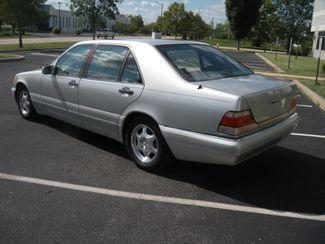 1999 Mercedes-Benz S500 Chesterfield, Missouri 4