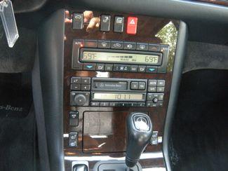 1999 Mercedes-Benz S500 Chesterfield, Missouri 24