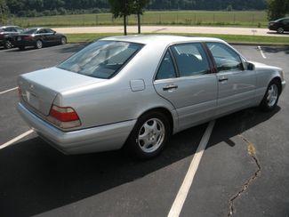 1999 Mercedes-Benz S500 Chesterfield, Missouri 5