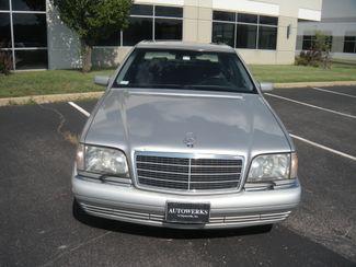 1999 Mercedes-Benz S500 Chesterfield, Missouri 7