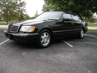 1999 Mercedes-Benz S500 Chesterfield, Missouri 1