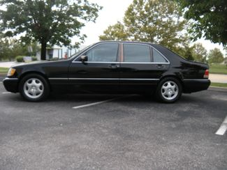 1999 Mercedes-Benz S500 Chesterfield, Missouri 3