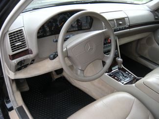 1999 Mercedes-Benz S500 Chesterfield, Missouri 13