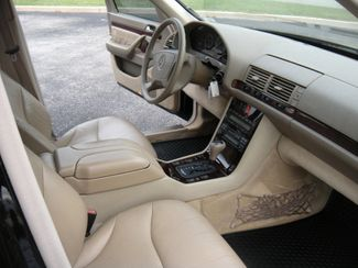1999 Mercedes-Benz S500 Chesterfield, Missouri 14