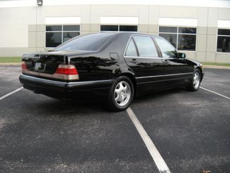 1999 Mercedes-Benz S500 Chesterfield, Missouri 5