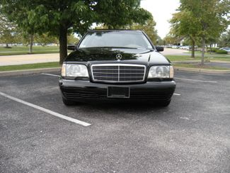 1999 Mercedes-Benz S500 Chesterfield, Missouri 7