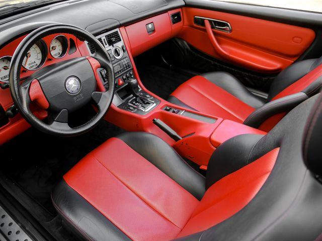 1999 Mercedes-Benz SLK230 Burbank, CA 10