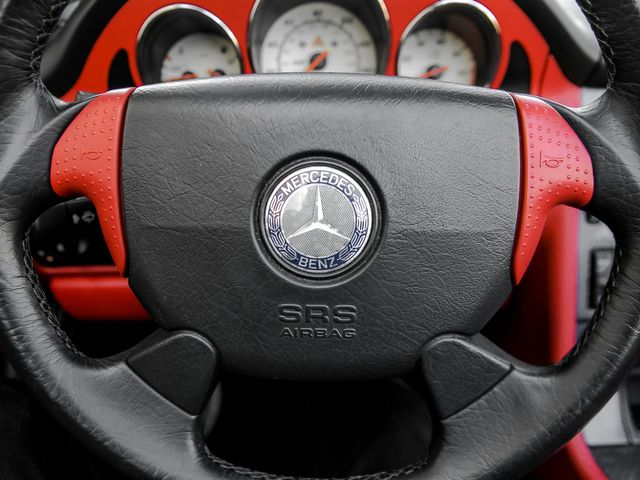 1999 Mercedes-Benz SLK230 Burbank, CA 14