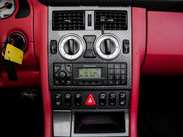 1999 Mercedes-Benz SLK230 Burbank, CA 17