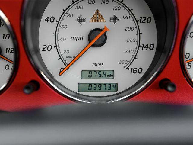 1999 Mercedes-Benz SLK230 Burbank, CA 20