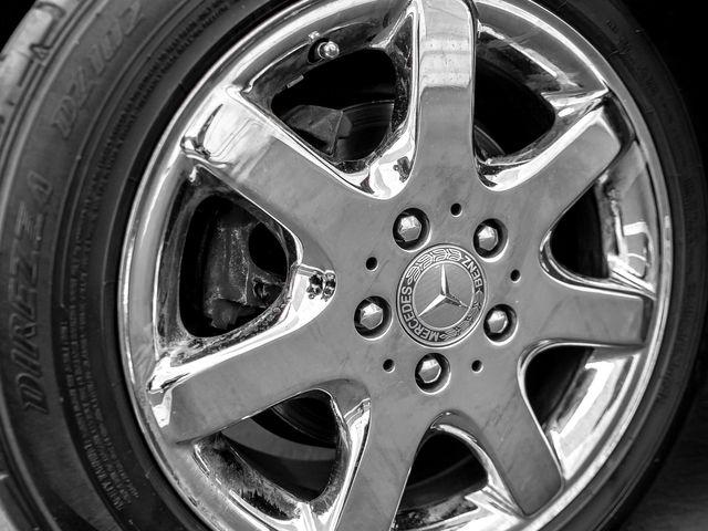 1999 Mercedes-Benz SLK230 Burbank, CA 22