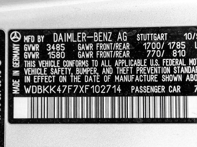 1999 Mercedes-Benz SLK230 Burbank, CA 23