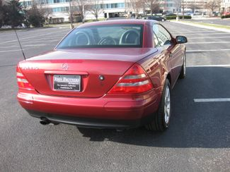 1999 Sold Mercedes-Benz SLK Conshohocken, Pennsylvania 11