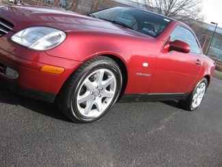 1999 Sold Mercedes-Benz SLK Conshohocken, Pennsylvania 13